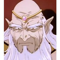 Supreme Elder