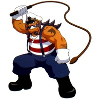 Image of Captain Blackbeard
