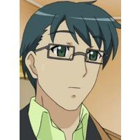Profile Picture for Hiroshi Harune