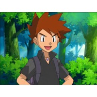 Image of Gary Oak