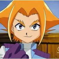 Image of Foxy