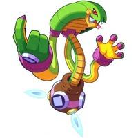 Image of SnakeMan