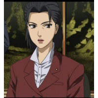 Ghost In The Shell Series Anime Characters