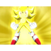 Image of Super Sonic