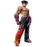 Image of Jin Kazama