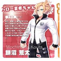 Profile Picture for Kouta Mochinuma