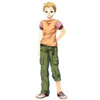 Profile Picture for Yuu Shionoya