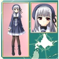 Profile Picture for Yakumo Hidaka