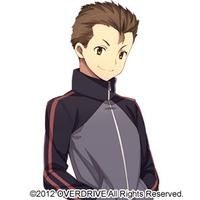 Image of Shinsuke Hashiguchi
