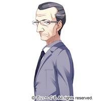 Image of Yoshito Takeuchi