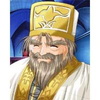 High Priest