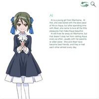 Profile Picture for Ai