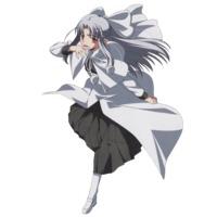 Image of White Len
