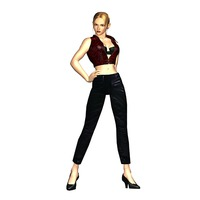 Image of Nina Williams