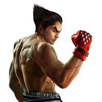 Profile Picture for Kazuya Mishima