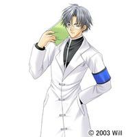 Image of Naoki Sekiya