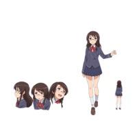Image of Yurika Yumeji