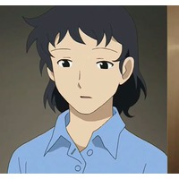 Image of Mitsuki's Mother