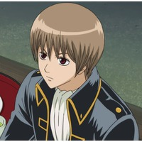 Image of Sougo Okita
