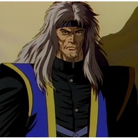 Image of Tatewaki Shindou