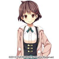 Image of Haruko Nakizaki