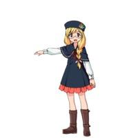 Image of Kirie Sakurame