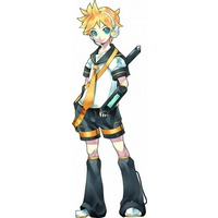 Profile Picture for Len Kagamine