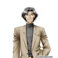 Profile Picture for Tsuchiya Seishiro
