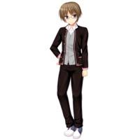 Profile Picture for Masato Ikari