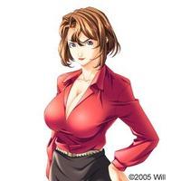Profile Picture for Kaori Fujiura