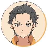 Profile Picture for Subaru Natsuki