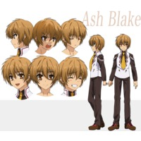 Image of Ash Blake