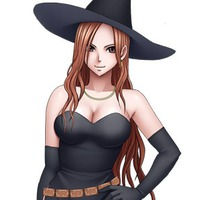 Image of Witch Sonia