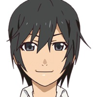 Image of Yuusuke Azumi