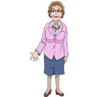 Image of Mama Nagataki