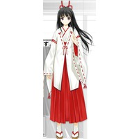 Image of Miko Kazuki