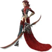 Image of Rosso the Crimson