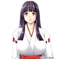 Shikimi Sonogami