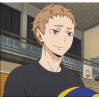 Image of Morisuke Yaku