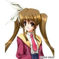 Profile Picture for Yuzuka Sakagami