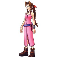 Profile Picture for Aerith Gainsborough