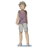 Image of Gen Isozaki