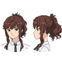 Miu Hiyama