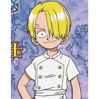 Image of Sanji (young)