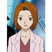 Image of Ayako Nishikawa