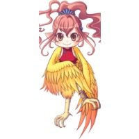 Image of Harpy