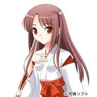 Profile Picture for Kanna Minazuki