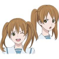 Image of Mirai Minami