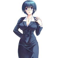 Profile Picture for Ritsuko Izawa