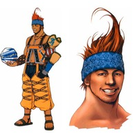 Image of Wakka